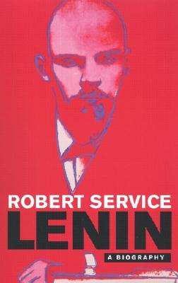Lenin By Service, Robert